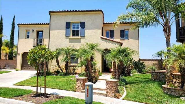 4305 Cabot Drive, Corona, CA 92883 (#302587761) :: Pugh-Thompson & Associates