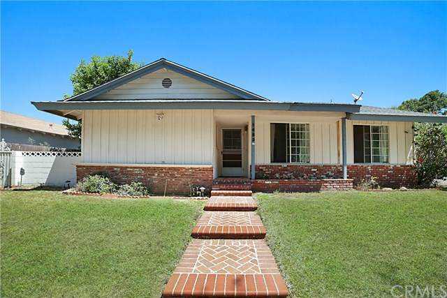1483 W Arrow, Upland, CA 91786 (#302587809) :: Whissel Realty
