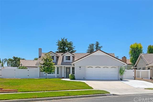 2107 Woodlawn Drive, Corona, CA 92882 (#302587848) :: Keller Williams - Triolo Realty Group