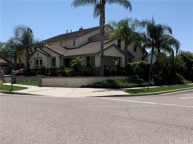 12385 Royal Oaks Drive, Rancho Cucamonga, CA 91739 (#302587944) :: Compass