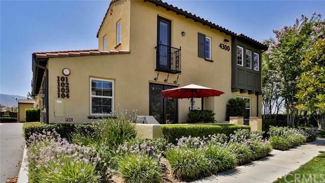 4300 Owens Street #101, Corona, CA 92883 (#302587950) :: Pugh-Thompson & Associates