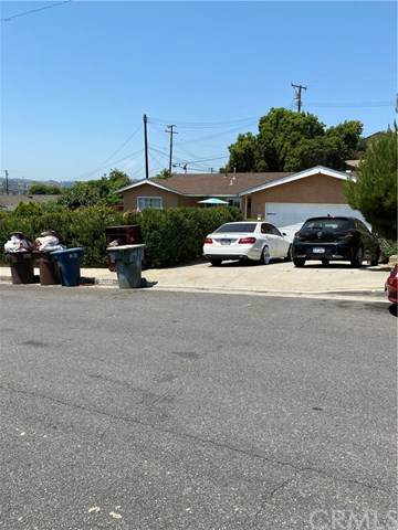 449 Ferrero Lane, La Puente, CA 91744 (#302587962) :: Whissel Realty