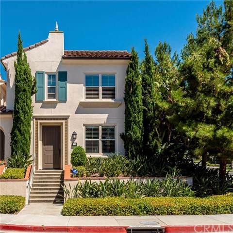 18 Arboretum, Irvine, CA 92620 (#302587967) :: Compass