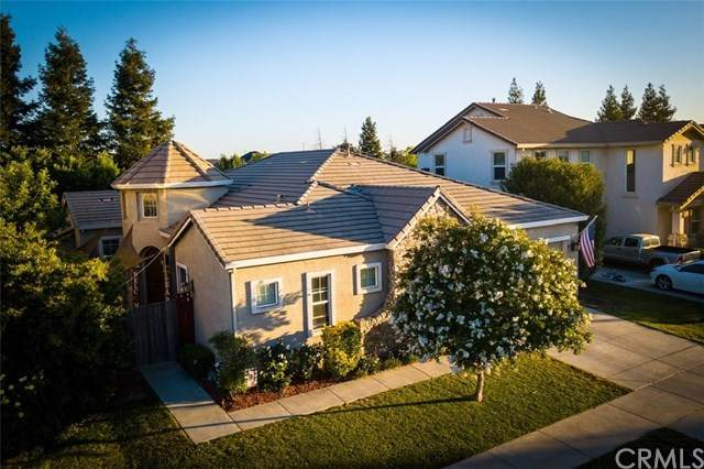 70 Aldrich Drive, Merced, CA 95348 (#302588176) :: Whissel Realty