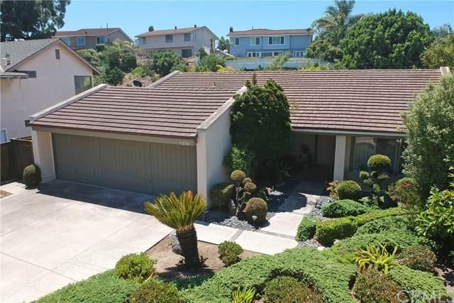 5214 E Honeywood Lane, Anaheim Hills, CA 92807 (#302588185) :: Compass