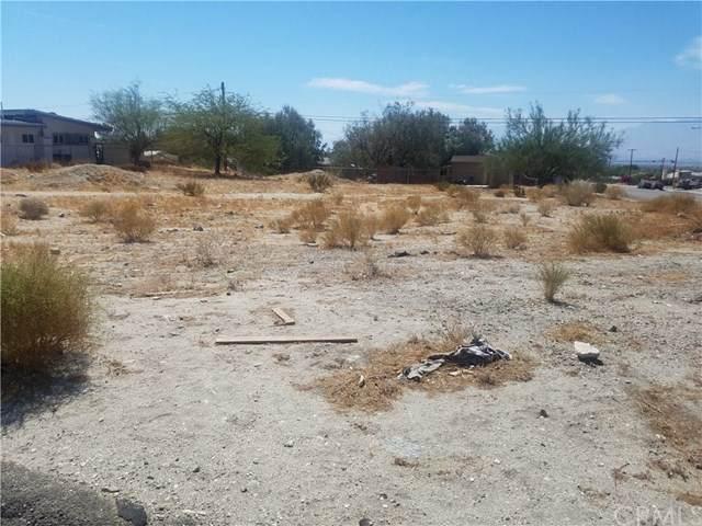 0 Cactus, Desert Hot Springs, CA 92240 (#302588188) :: Compass