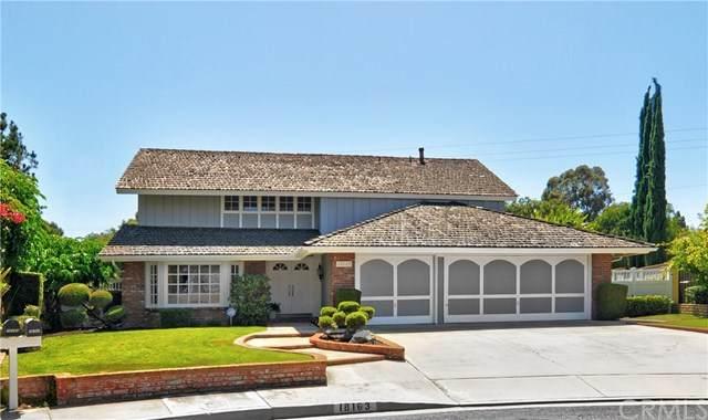 18163 Sigmond Circle, Fountain Valley, CA 92708 (#302588226) :: Compass