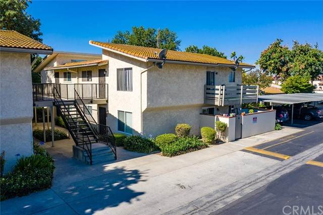 125 S Granada Drive #48, MADERA, CA 93637 (#302588253) :: Cay, Carly & Patrick | Keller Williams