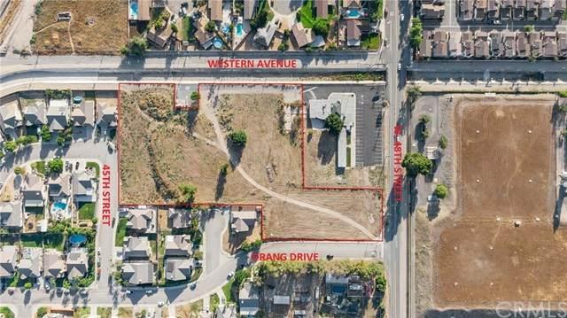 0 W 48th, San Bernardino, CA 92407 (#302588257) :: Pugh-Thompson & Associates