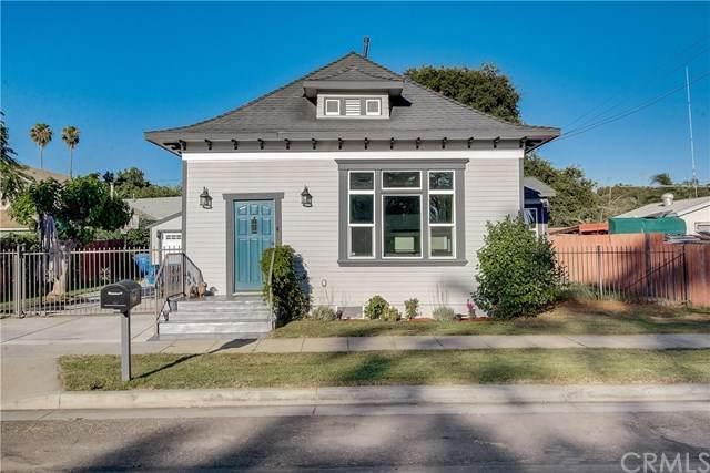 1140 S Eleanor Street, Pomona, CA 91766 (#302588361) :: Compass