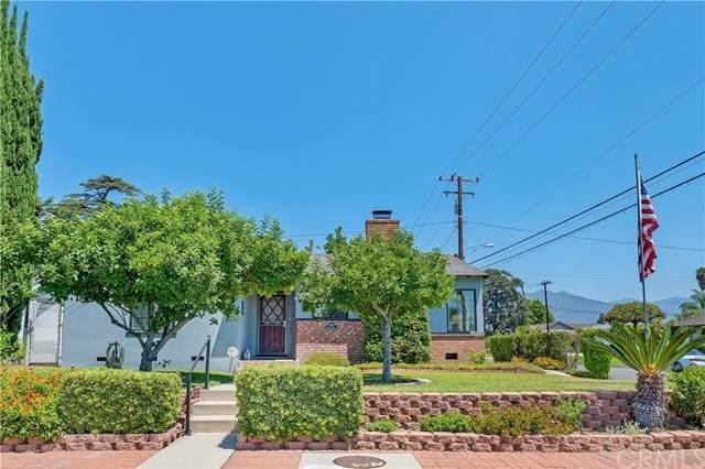 9759 Emperor Avenue, Arcadia, CA 91007 (#302588382) :: Compass