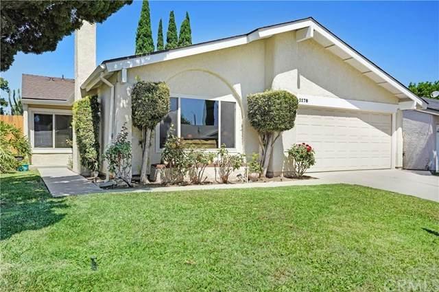 1178 Miller Circle, Corona, CA 92882 (#302588407) :: Keller Williams - Triolo Realty Group