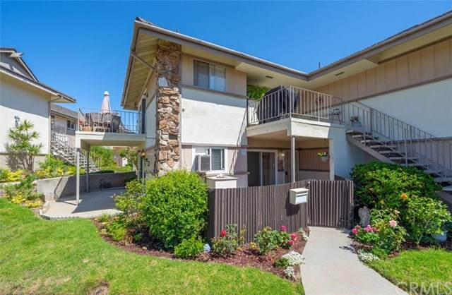 22703 Nadine Circle A, Torrance, CA 90505 (#302588454) :: Compass