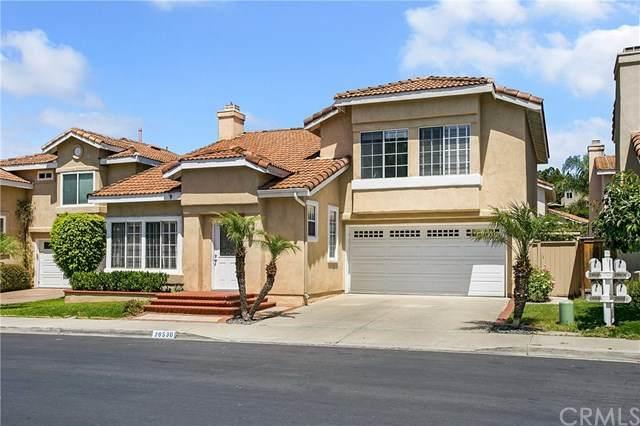 28536 Rancho Laguna, Laguna Niguel, CA 92677 (#302588538) :: Pugh-Thompson & Associates
