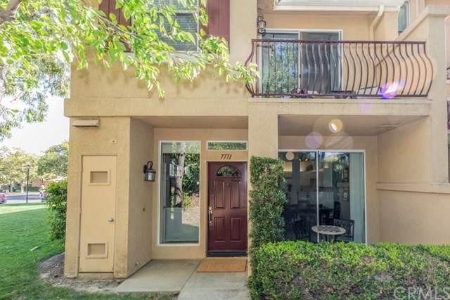 7771 E Portofino Avenue, Anaheim Hills, CA 92808 (#302588585) :: Compass