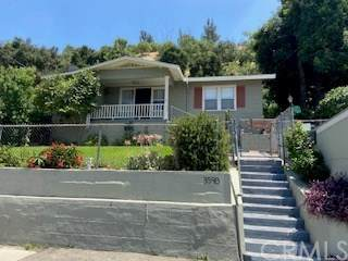3598 Griffin Avenue, Los Angeles, CA 90031 (#302588718) :: Whissel Realty