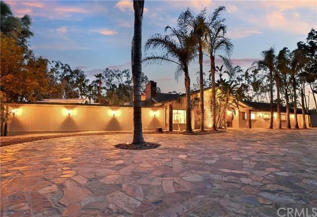 537 Calle Yucca, Thousand Oaks, CA 91360 (#302588747) :: Compass