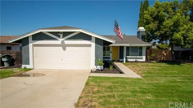 1313 Live Oak Ct., Redlands, CA 92374 (#302588777) :: Compass