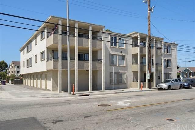 2901 E 10th Street, Long Beach, CA 90804 (#302588841) :: Compass