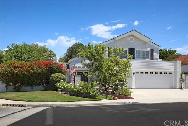 25601 Hampton Drive, Laguna Niguel, CA 92677 (#302588876) :: Pugh-Thompson & Associates
