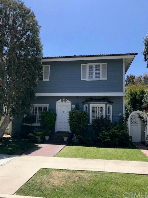 312 Glendora, Long Beach, CA 90803 (#302588881) :: Compass