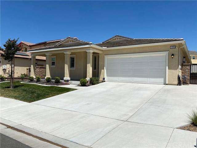 17976 Grapevine Lane, San Bernardino, CA 92407 (#302588949) :: Pugh-Thompson & Associates