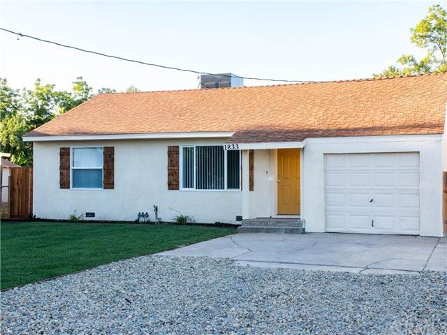 1833 E 22nd Street, Merced, CA 95340 (#302589197) :: Whissel Realty