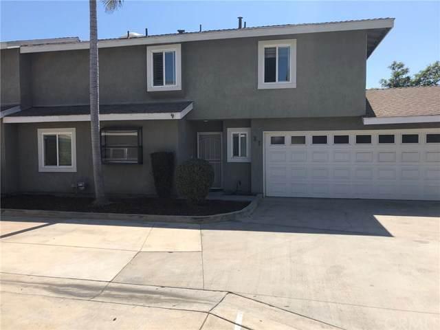 552 Hamilton Street B1, Costa Mesa, CA 92627 (#302589321) :: Compass