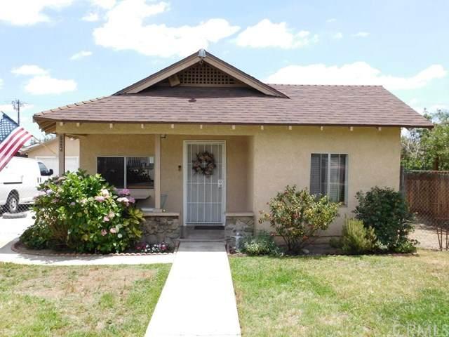 622 E Pine Street, Upland, CA 91786 (#302589409) :: Compass