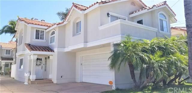 2010 Perry Avenue A, Redondo Beach, CA 90278 (#302589493) :: The Stein Group