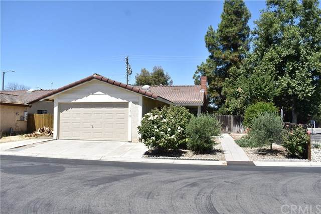 1319 Oleander Lane, Paso Robles, CA 93446 (#302589608) :: Whissel Realty