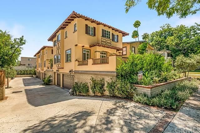 1413 Lyndon Street B, South Pasadena, CA 91030 (#302589630) :: Whissel Realty