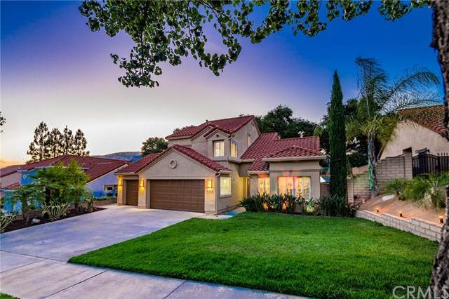 2325 Sloan Drive, La Verne, CA 91750 (#302589699) :: Compass