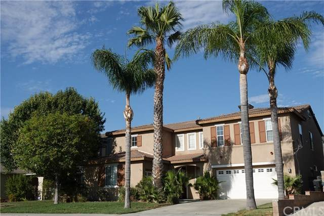7306 Pinewood Court, Eastvale, CA 92880 (#302589712) :: Whissel Realty