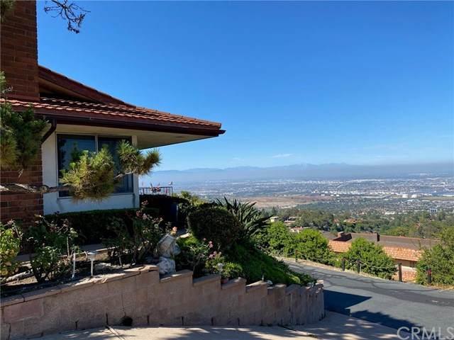 29655 Grandpoint Lane, Rancho Palos Verdes, CA 90275 (#302589844) :: Whissel Realty