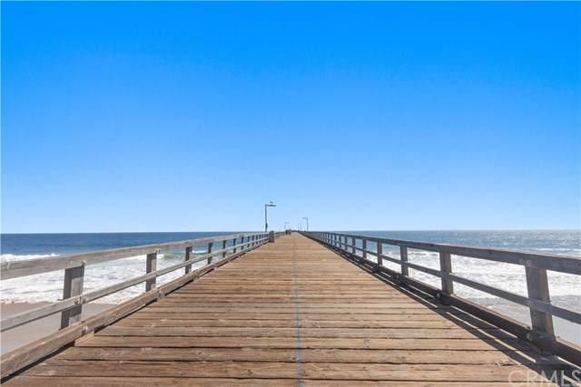 661 Ocean View Drive, Port Hueneme, CA 93041 (#302590003) :: Compass