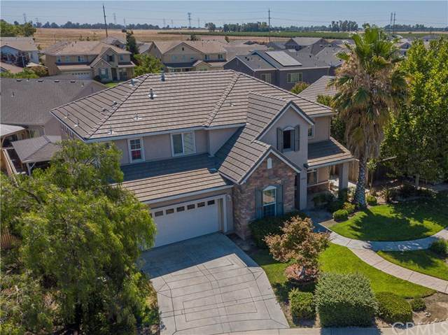 4480 Conway Court, Merced, CA 95348 (#302590030) :: Whissel Realty
