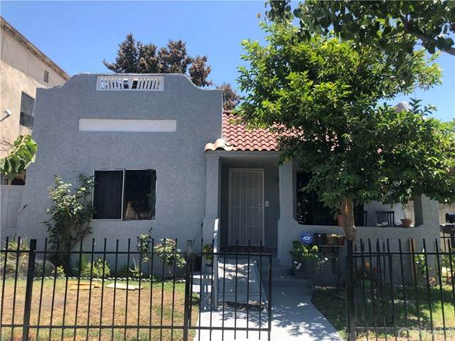 1478 Linden Avenue, Long Beach, CA 90813 (#302590035) :: Cay, Carly & Patrick   Keller Williams