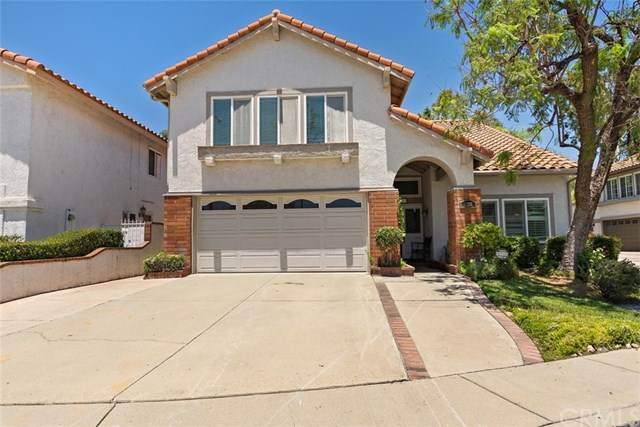 1339 Ajuga Street, Upland, CA 91784 (#302590095) :: Pugh-Thompson & Associates