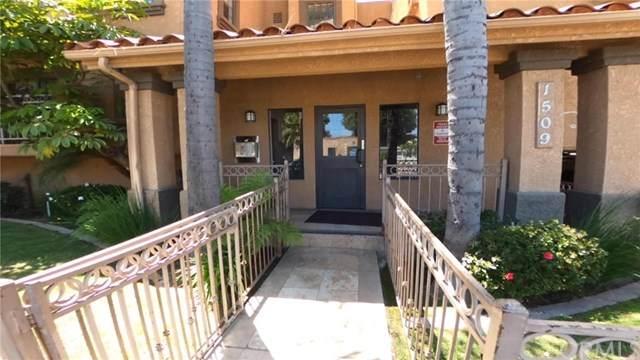 1509 Stanley Avenue #304, Long Beach, CA 90804 (#302590151) :: Compass
