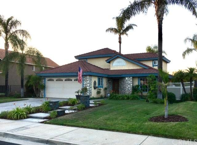 19406 Fredonia Court, Riverside, CA 92508 (#302590332) :: Keller Williams - Triolo Realty Group