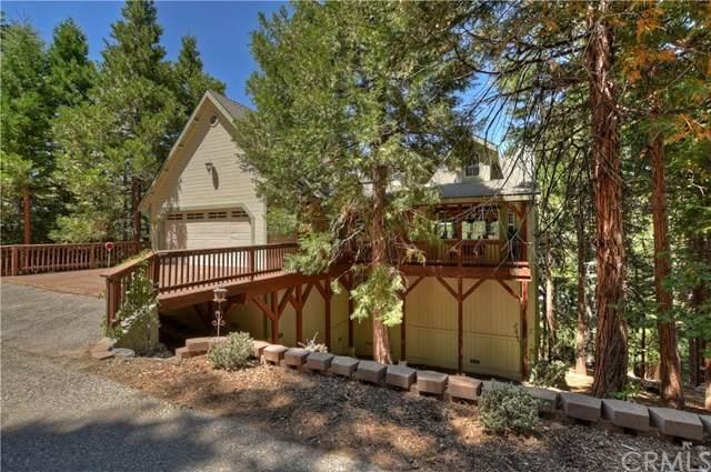 328 Birchwood Drive, Lake Arrowhead, CA 92352 (#302590376) :: Pugh-Thompson & Associates