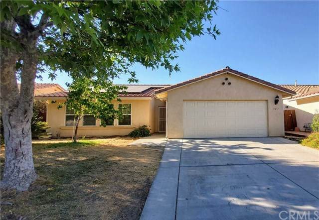 341 Pala Mission Way, San Miguel, CA 93451 (#302590407) :: Yarbrough Group