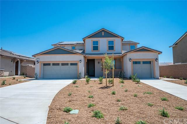 5367 Catena Court, Fontana, CA 92336 (#302590428) :: COMPASS