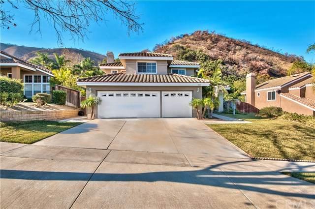1660 San Almada Road, Corona, CA 92882 (#302590566) :: Keller Williams - Triolo Realty Group