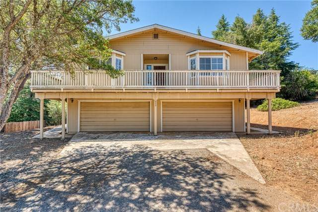 8330 Orchard Drive, Kelseyville, CA 95451 (#302590575) :: Compass