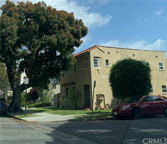 2500 Cedar Avenue, Long Beach, CA 90806 (#302590614) :: Compass
