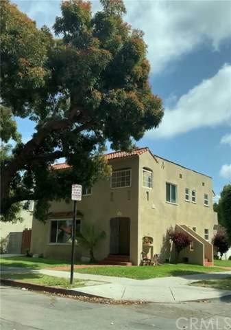 2500 Cedar Avenue, Long Beach, CA 90806 (#302590624) :: Whissel Realty