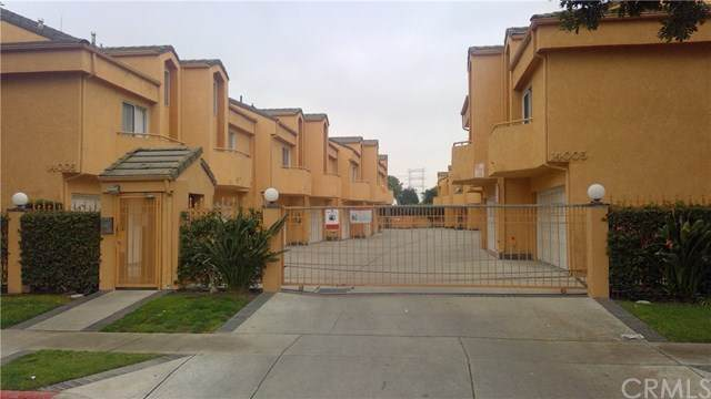 14005 Arthur Avenue #21, Paramount, CA 90723 (#302590699) :: San Diego Area Homes for Sale