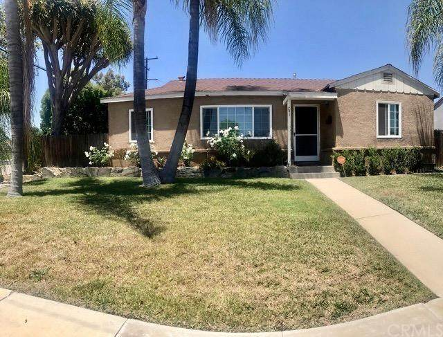741 Orchard Place, La Habra, CA 90631 (#302590721) :: Compass